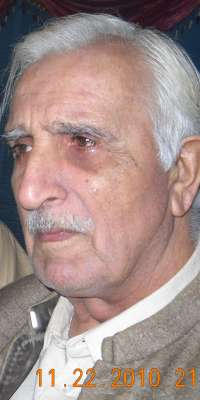 Mazhar Kaleem, Pakistani lawyer and novelist (Imran Series), dies at age 75