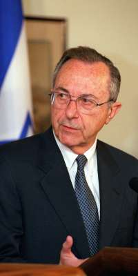 Moshe Arens, Israeli aeronautical engineer and politician, dies at age 93