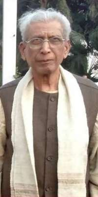 Namvar Singh, Indian writer., dies at age 92