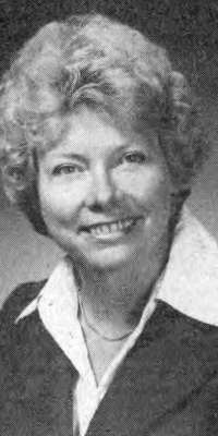 Norma Paulus, American lawyer and politician, dies at age 85