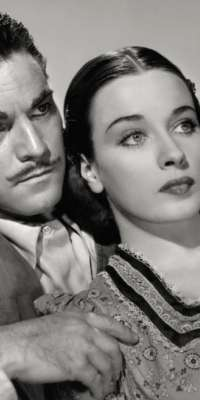 Patricia Morison, American actress (Kiss Me, dies at age 103
