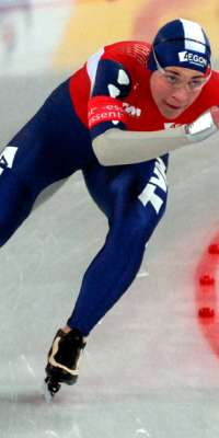 Paulien van Deutekom, Dutch speed skater (Gold in Nagano), dies at age 37