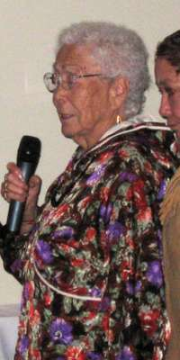 Poldine Carlo, American writer and Native American elder., dies at age 97