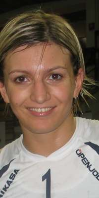 Sara Anzanello, Italian volleyball player (national team), dies at age 38