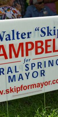 Skip Campbell, American politician, dies at age 69