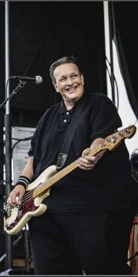 Steve Soto, American punk musician (The Adolescents)., dies at age 54