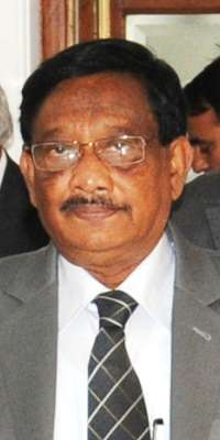 Tariqul Islam, Bangladeshi politician, dies at age 73