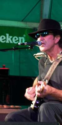Tony Joe White, American singer-songwriter and guitarist (
