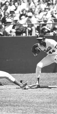 Willie McCovey, American baseball player (San Francisco Giants, dies at age 80