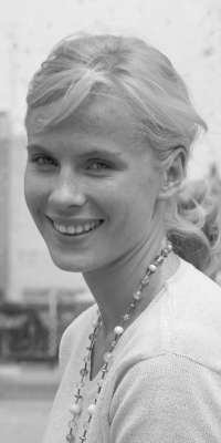 Bibi Andersson, Swedish actress., dies at age 83