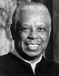 Damon Keith, American judge., dies at age 96