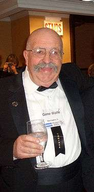 Gene Wolfe, American science fiction and fantasy writer., dies at age 87