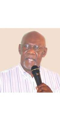 Dumiso Dabengwa, Zimbabwean politician, dies at age 79