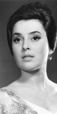 Nelly Korniyenko, Russian actress., dies at age 80