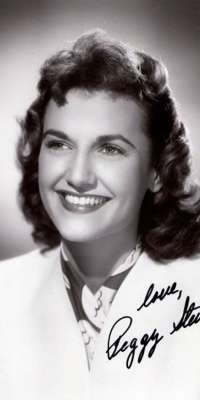 Peggy Stewart, American actress., dies at age 95
