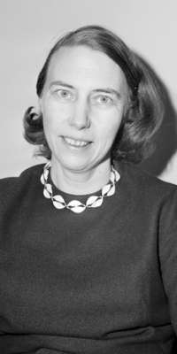 Signe Marie Stray Ryssdal, Norwegian lawyer and politician., dies at age 94