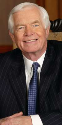 Thad Cochran, American politician, dies at age 81