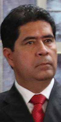 Javier Barreda Jara, Peruvian politician, dies at age 52