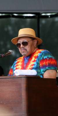 Art Neville, American singer-songwriter and musician (The Meters, dies at age 81
