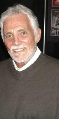 David Hedison, American actor (Voyage to the Bottom of the Sea, dies at age 92