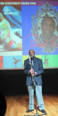 David Koloane, South African artist., dies at age 81