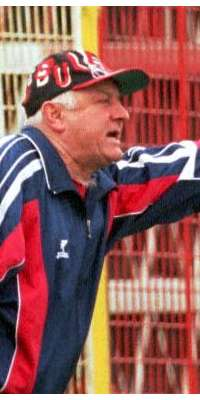 Florin Halagian, Romanian football player and manager. , dies at age 80