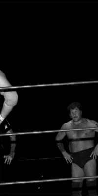 Harley Race, American Hall of Fame professional wrestler, dies at age 76