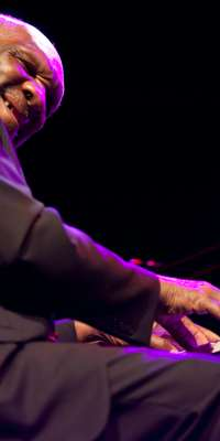 Harold Mabern, American jazz pianist and composer., dies at age 83