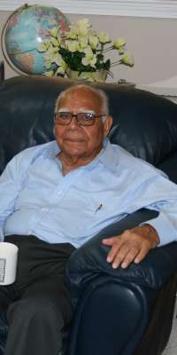 Ram Jethmalani, Indian lawyer and politician., dies at age 95