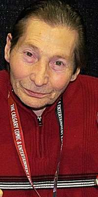 Robert Axelrod, American actor (Mighty Morphin Power Rangers, dies at age 70