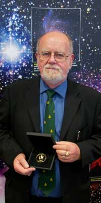 John Campbell Brown, Scottish astronomer, dies at age 72