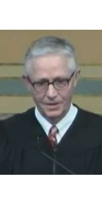 Mark Cady, American judge, dies at age 66