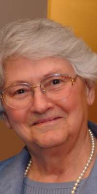 Mary L. Good, American scientist, dies at age 88