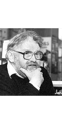 Alasdair Gray, Scottish artist and author (Lanark). , dies at age 85
