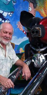 Bob Wade, American sculptor and artist, dies at age 76