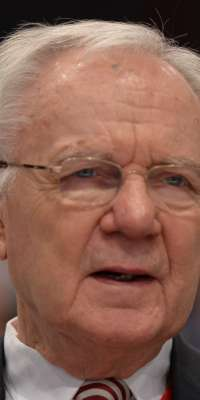 Manfred Stolpe, German politician, dies at age 83