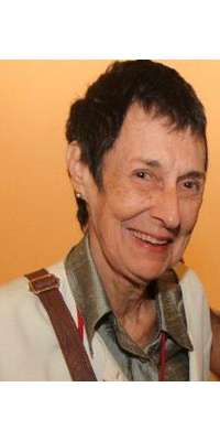Wanda Pimentel, Brazilian painter., dies at age 76