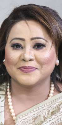 Fazilatunnesa Bappy, Bangladeshi lawyer and politician, dies at age 49